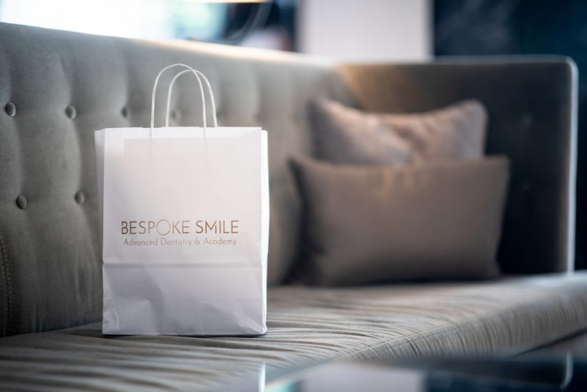 your bespoke invisalign package