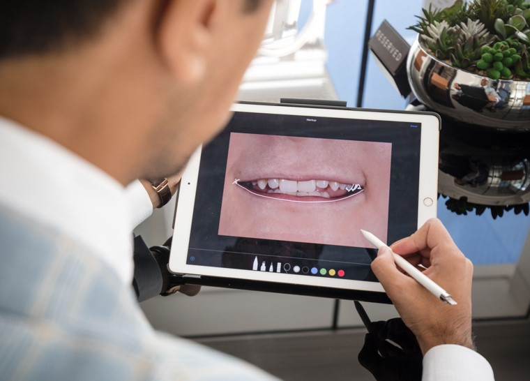 our skilled technicians can restore your smile with ease