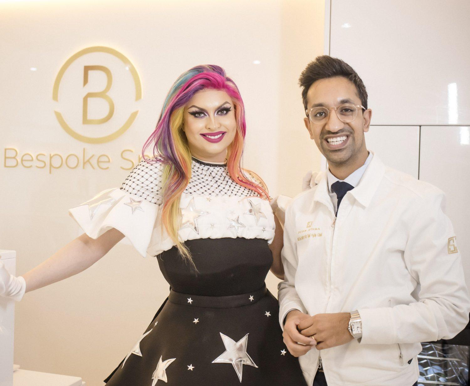 At Bespoke Smile, Marlow, we want to improve our patients' lives by giving them the smile they have always dreamed of.