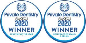 award-winning dentists and dental practice