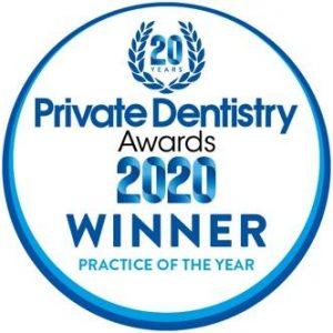 award-winning dental practice