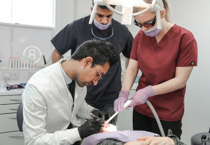 the best cosmetic dentists
