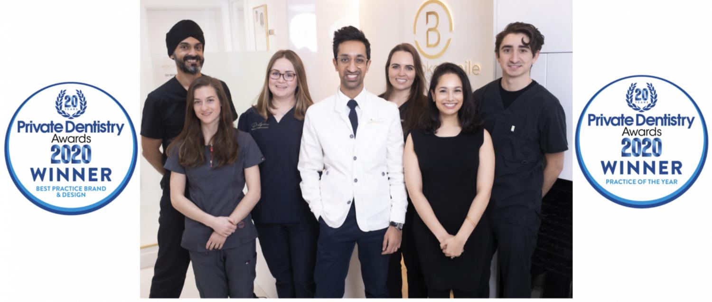 star quality dentists